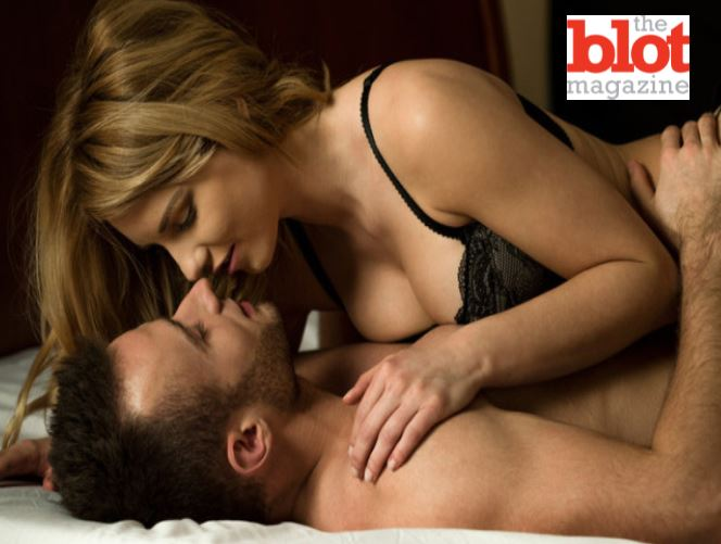 4 Reasons Why Your Girl is Faking Orgasms