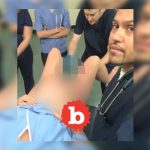Doctors Take Selfie with Patient's Genital Injury, Why