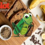 Finnish Bakery to Offer Insect Bread Made of Crickets to the World