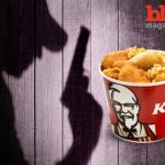 Former KFC Employee Robs KFC, Busted by Old Ex-Coworkers