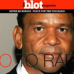Fresh Prince Producer Accused of Rape Attempt of Married Actor