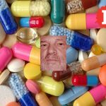 Harvey Weinstein, the First Class Prescription Pill Addict