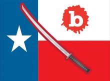 Impaled in Texas, State Allows Samurai Swords and Blades of Any Size