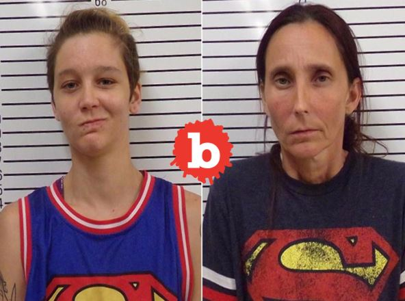 Oklahoma Woman Busted for Marrying Adoptive Mother