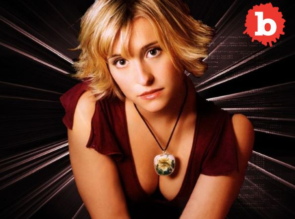 Smallville Actress Allison Mack Recruits for Domination Sex Cult