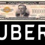 Uber Buys Hacker Silence for 100G on the DL