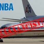 American Airlines Assumes Black NBA Players Are Thieves