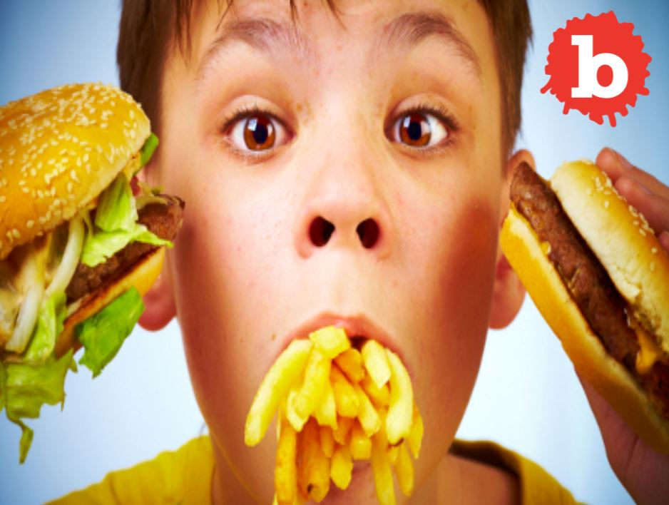 Ban All Fast-Food Joints to Tackle Childhood Obesity