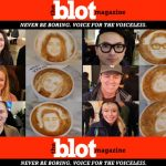 Cafe Does Latte Portraits of Millennials