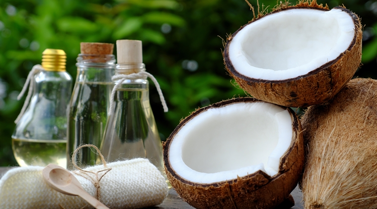 Coconut Oil can be Used to Help You Look Good, Won't Break the Bank