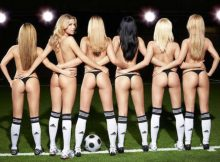 Hookers Baited Soccer Players Before Qualifier