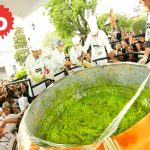 Mexican Made World Record 3-Ton Guacamole