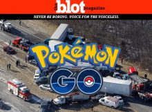 Numbers Are In, Pokémon Go Caused Accidents and Deaths