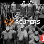Reuters Bought Two Human Heads, Human Spine, But Why
