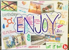 Vision Boards Can Help Heal Your Future Year, Dont Wait!