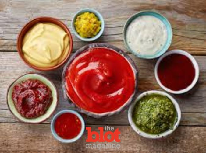 Voila Luxury to Relish the Better Condiments