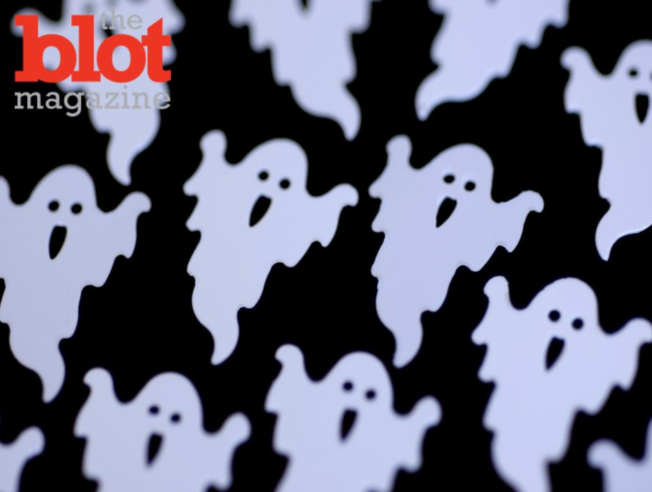 Woman Prefers 20 Ghost Lovers, But No Living Men, Ghosted
