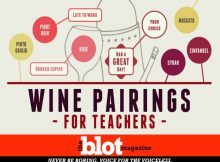 Your Kids Teacher Deserves the Best Gift for Keeping your Kid Alive