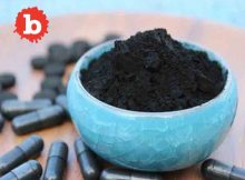 Activated Charcoal Powder, New Wellness Trend
