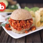 Cauliflower Sloppy Joe Even Truckers Can't Live Without