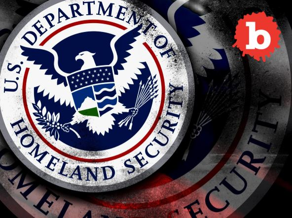 DHS Waits 7 Months to Inform Staff of Giant Data Breach