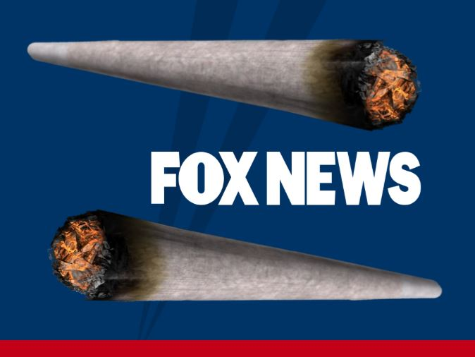 Fox News Doctor Pregnant Gals Can't be Trusted with Weed