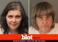 Horror Show, Parent Nut Jobs Tortured Their Kids for Years