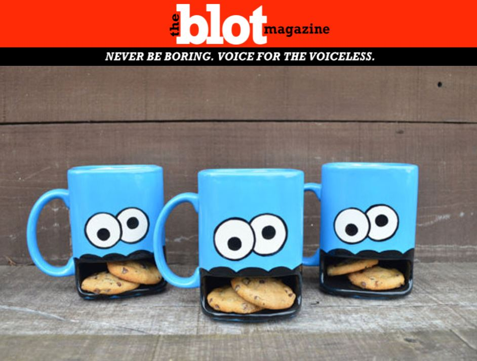 Posh Mugs Perfect for Your College Lifestyle