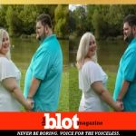 Fat Couple Did Not Grant Permission for Skinnier Pics