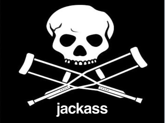 Jackass Cast Physically Brutalized from Show Shenanigans