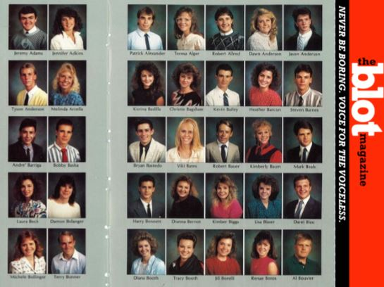 Memorable Quotes from Senior Yearbooks, Too Funny!