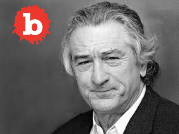 Robert De Niro, Disaster Capitalist in Caribbean Barbuda