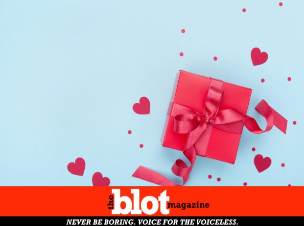 White Trash Valentine's Ideas from CVS 7-Eleven and ShopRite