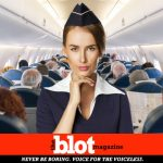Who is Eye-Catching According to Flight Attendants Codes