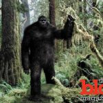 Woman Sues Cali After Sighting of Bigfoot, Sasquatch