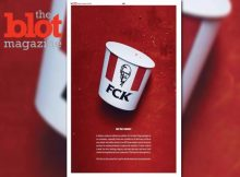 Chicken Crisis in the UK Sparks Clever Ad Campaign from KFC