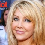 Hot Celeb Heather Locklear Busted for Assaulting Police