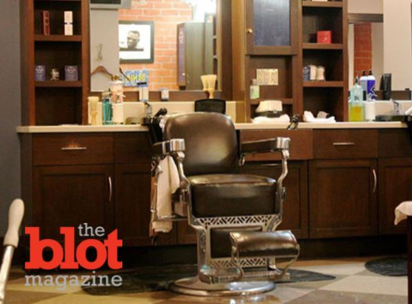 LA Barbershops Help Clients Lower Their Blood Pressure