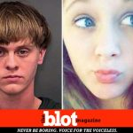 Sister of Death Row Dylann Roof Arrested, Armed in School