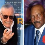 Stan Lee Loses Dog, But Found by NFL Icon Jim Brown