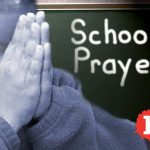 Kansas Rep. Randy Garber, School Prayer Best Education Fix