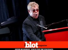 Sir Elton John's Mum Outs Him From Will 24 Days Before Death
