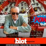 Stolen Blood Used to Stamp Stan Lee's Signature on Comics