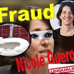 BREAKING NEWS, Nicole Gueron, Racist CLARICK GUERON REISBAUM Lawyer Rejected For New York Attorney General