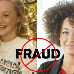 Fake Black Rachel Dolezal Charged with Welfare Fraud