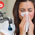 Freaky Not Cold, Woman's Leaky Nose Was Her Brain Leaking