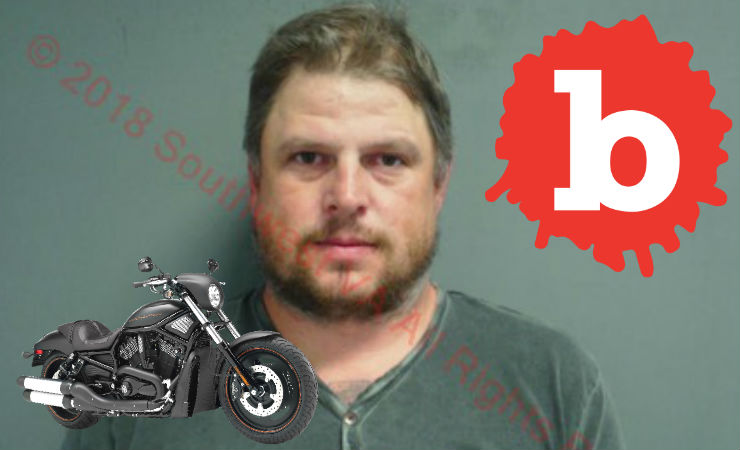 Man Lies About Biker Gang Kidnapping to Escape With Mistress