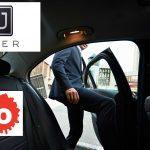Police Arrest Rapist Uber Driver With Passengers in Car