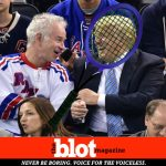 Trump Offered John McEnroe $1M to Play Serena or Venus