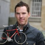 Benedict Cumberbatch Saves Cyclist From Group Beatdown